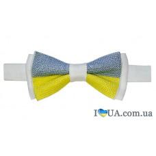 "Бабочка ""Флаг Украины"""